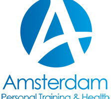 amsterdam personal training logo